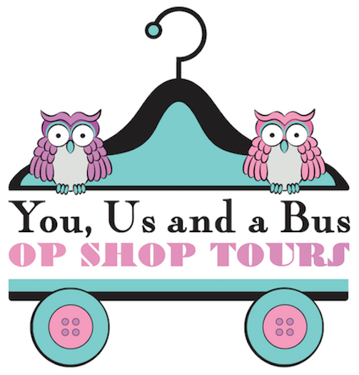 You, Us and a Bus logo